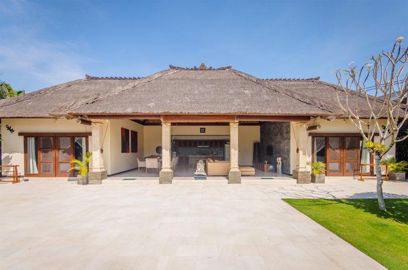 Villa Alam Outdoors | Seminyak, Bali