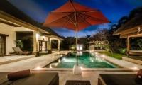 Villa Alam Pool Side | Seminyak, Bali