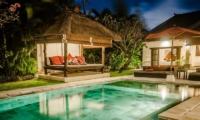 Villa Alam Pool Bale | Seminyak, Bali