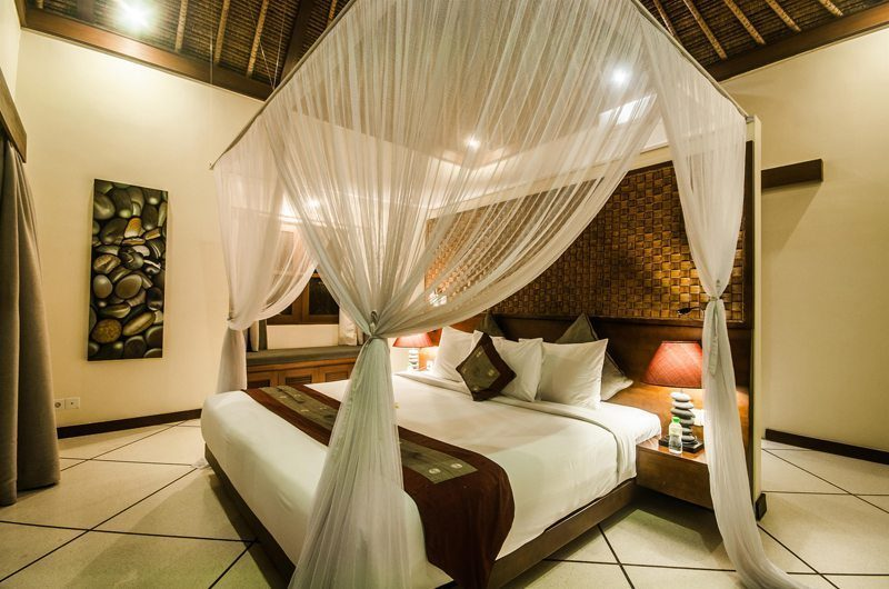 Villa Alam Bedroom One | Seminyak, Bali