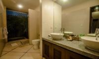 Villa Alam En-suite Bathroom | Seminyak, Bali