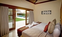 Villa Alam Bedroom | Seminyak, Bali