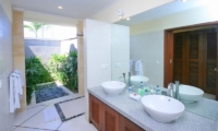 Villa Alam Bathroom | Seminyak, Bali