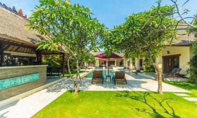 Villa Alam Garden And Pool | Seminyak, Bali