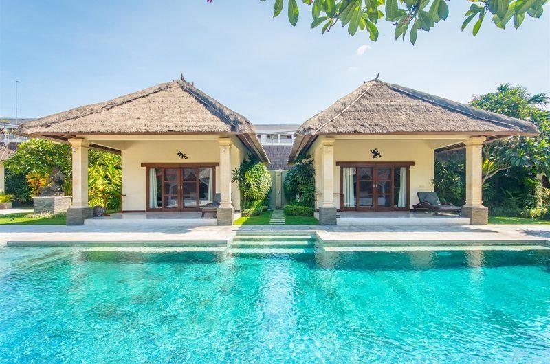 Villa Alam Swimming Pool | Seminyak, Bali