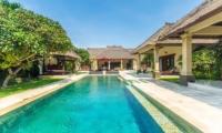 Villa Alam Pool View | Seminyak, Bali