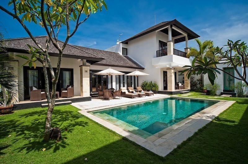 Villa Alamanda Swimming Pool | Nusa Dua, Bali
