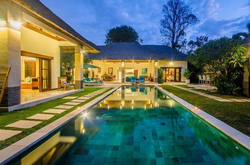 Villa Alore Pool View | Seminyak, Bali