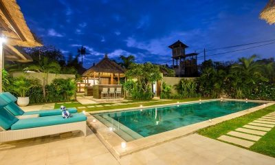 Villa Alore Pool Side | Seminyak, Bali