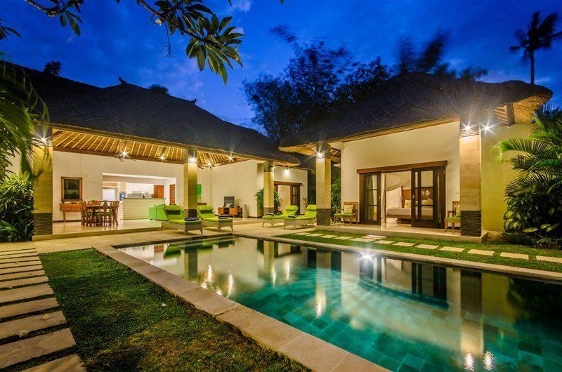 Villa Alore Pool And Garden | Seminyak, Bali