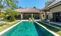 Villa Alore Swimming Pool | Seminyak, Bali