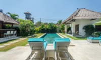 Villa Alore Sun Deck | Seminyak, Bali