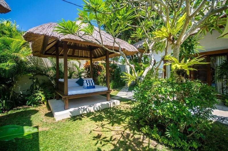 Villa Alore Pool Bale | Seminyak, Bali