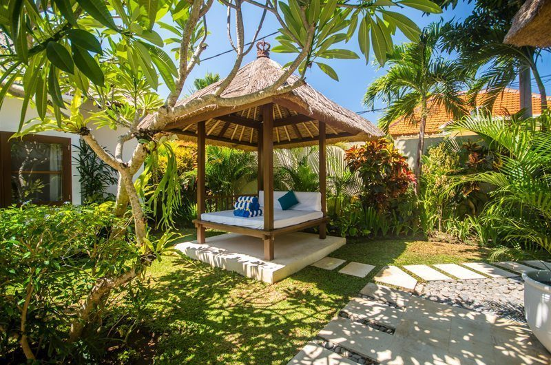 Villa Alore Bale | Seminyak, Bali