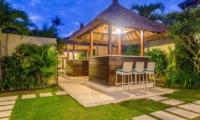 Villa Alore Breakfast Bar | Seminyak, Bali