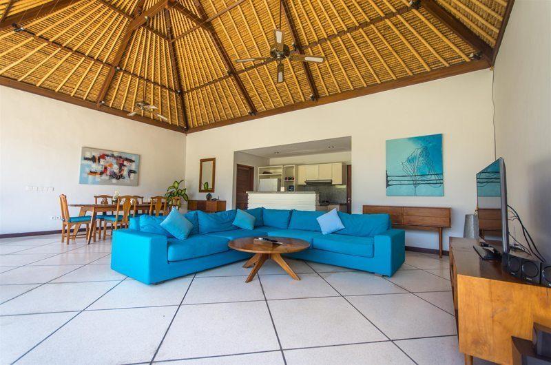 Villa Alore Living Area | Seminyak, Bali