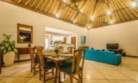 Villa Alore Dining Area | Seminyak, Bali
