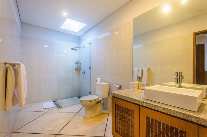 Villa Alore Bathroom | Seminyak, Bali