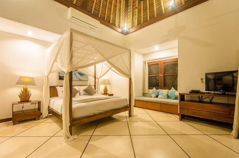 Villa Alore Master Bedroom | Seminyak, Bali