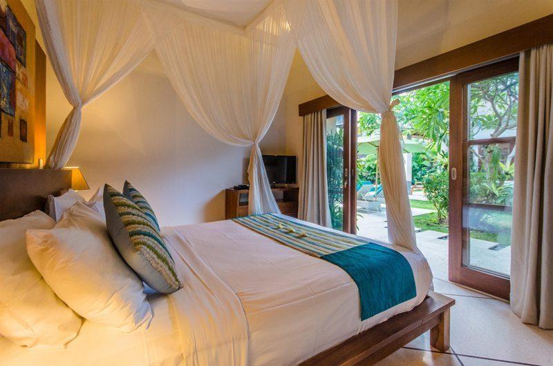 Villa Alore Guest Bedroom | Seminyak, Bali