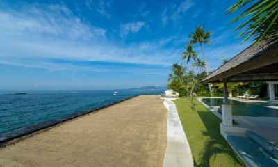 Villa Angsoka Beachfront | Candidasa, Bali