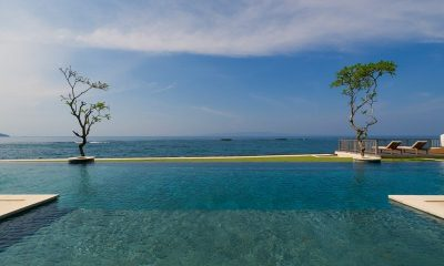 Villa Angsoka Swimming Pool | Candidasa, Bali