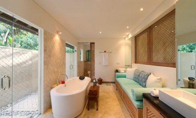 Villa Angsoka Bathroom | Candidasa, Bali