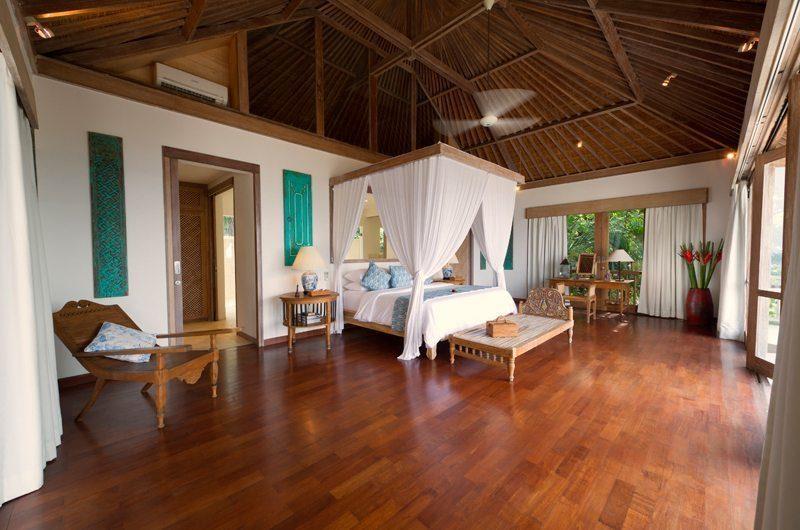 Villa Angsoka Bedroom | Candidasa, Bali