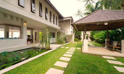 Villa Angsoka Bale | Candidasa, Bali