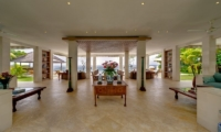 Villa Angsoka Living Area | Candidasa, Bali