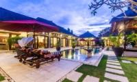 Villa An Tan Pool Side | Seminyak, Bali