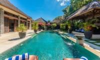 Villa An Tan Pool Bale | Seminyak, Bali