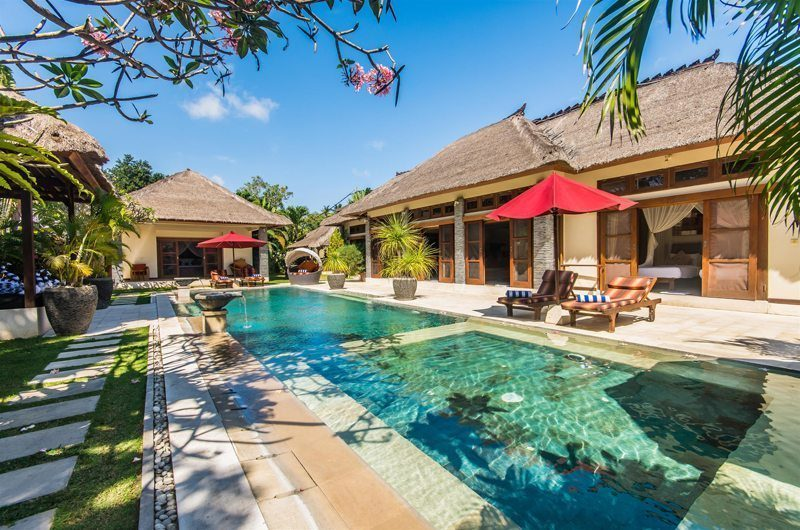Villa An Tan Sun Deck | Seminyak, Bali