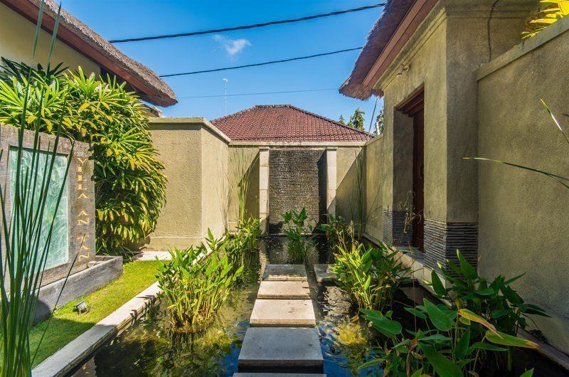 Villa An Tan Pond | Seminyak, Bali