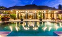 Villa An Tan Swimming Pool | Seminyak, Bali