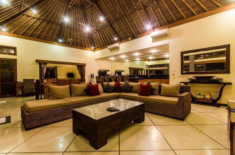 Villa An Tan Living Area | Seminyak, Bali