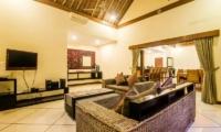 Villa An Tan Living Room | Seminyak, Bali