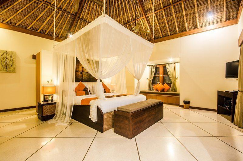 Villa An Tan Master Bedroom | Seminyak, Bali