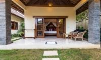Villa An Tan Bedroom Pavilion | Seminyak, Bali