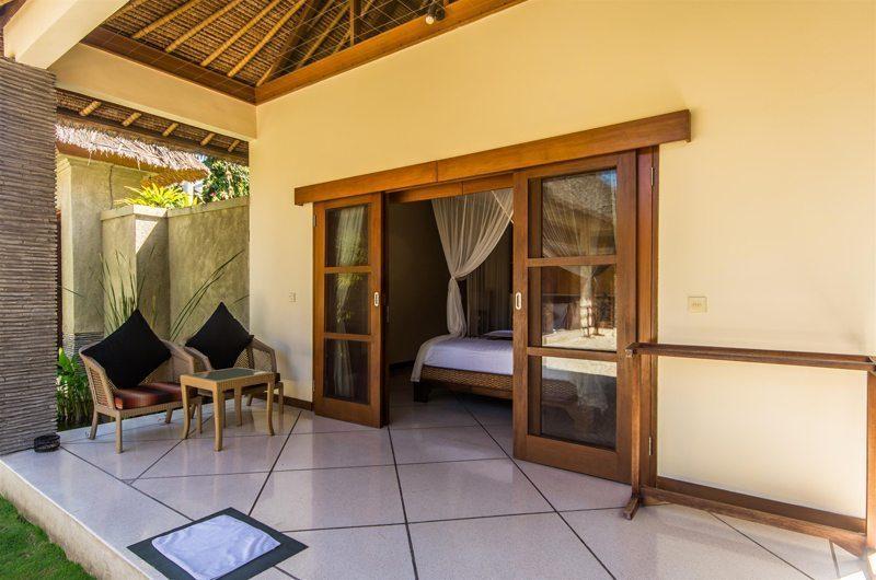Villa An Tan Guest Bedroom Pavilion | Seminyak, Bali