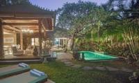 Villa Avalon Bali Pool Side | Canggu, Bali