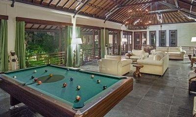 Villa Avalon Bali Pool Table | Canggu, Bali