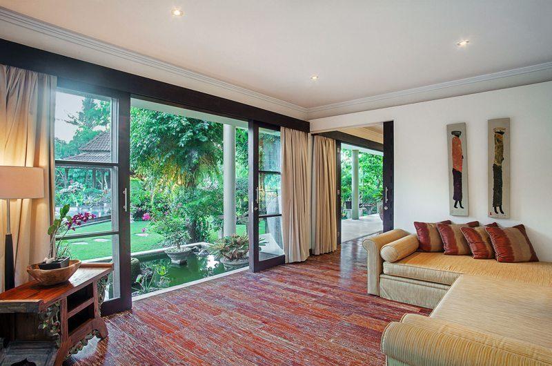 Villa Avalon Bali Lounge | Canggu, Bali