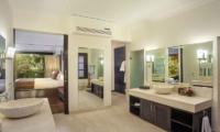 Villa Avalon Bali Bathroom Two | Canggu, Bali