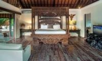 Villa Avalon Bali Master Bedroom | Canggu, Bali