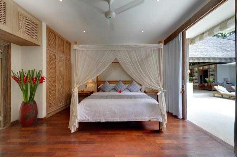 Villa Bakung Bedroom | Candidasa, Bali