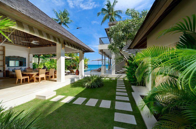 Villa Bakung Outdoor Area | Candidasa, Bali