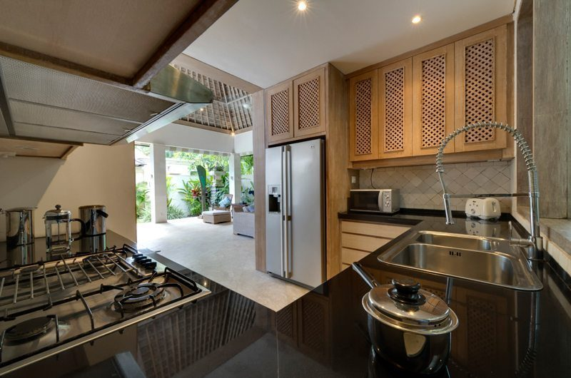Villa Bakung Kitchen | Candidasa, Bali