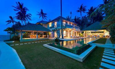 Villa Bakung Pool Side | Candidasa, Bali