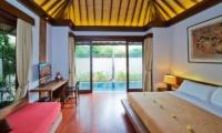 Villa Canthy Bedroom   Seminyak, Bali